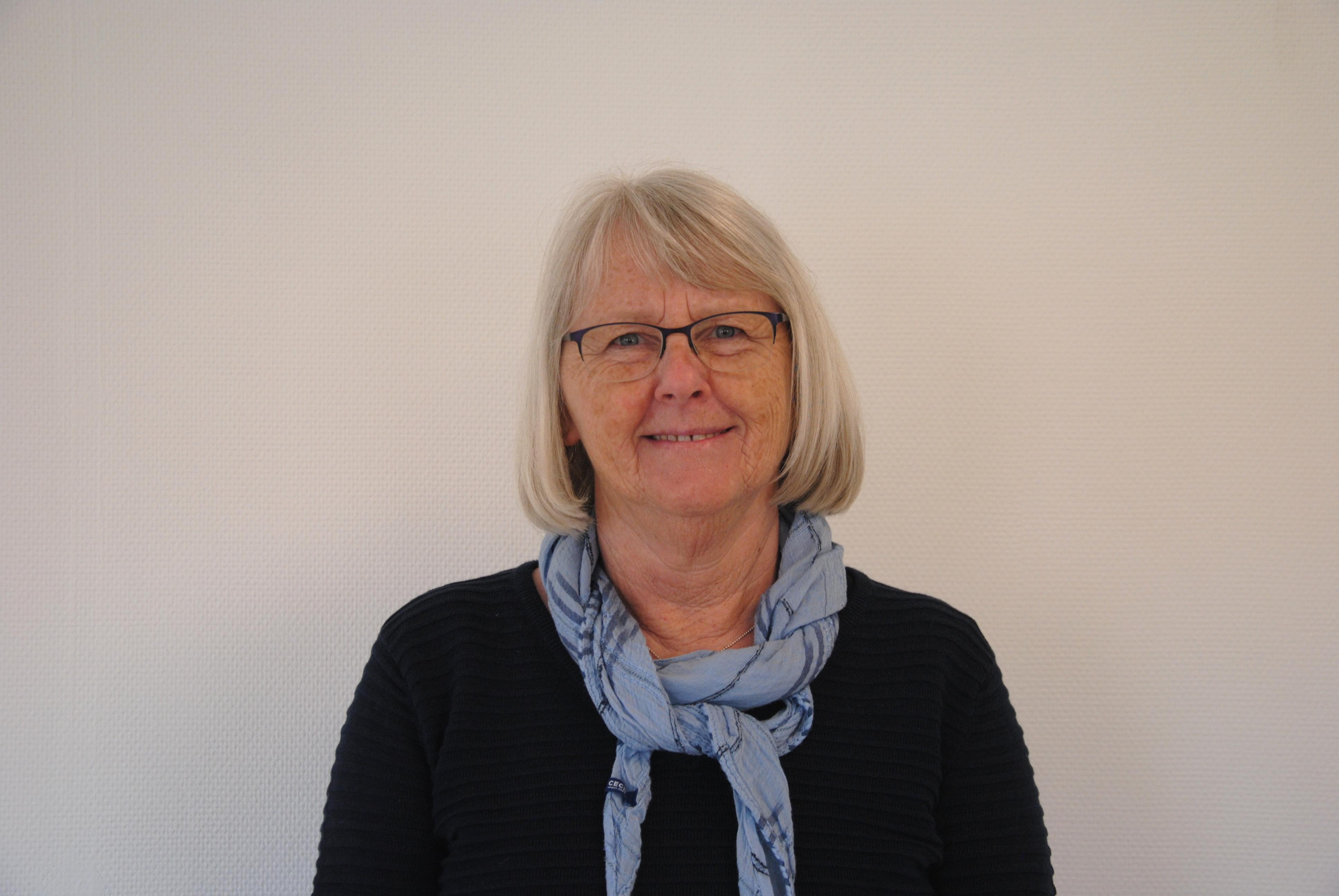 Jannie Andersen