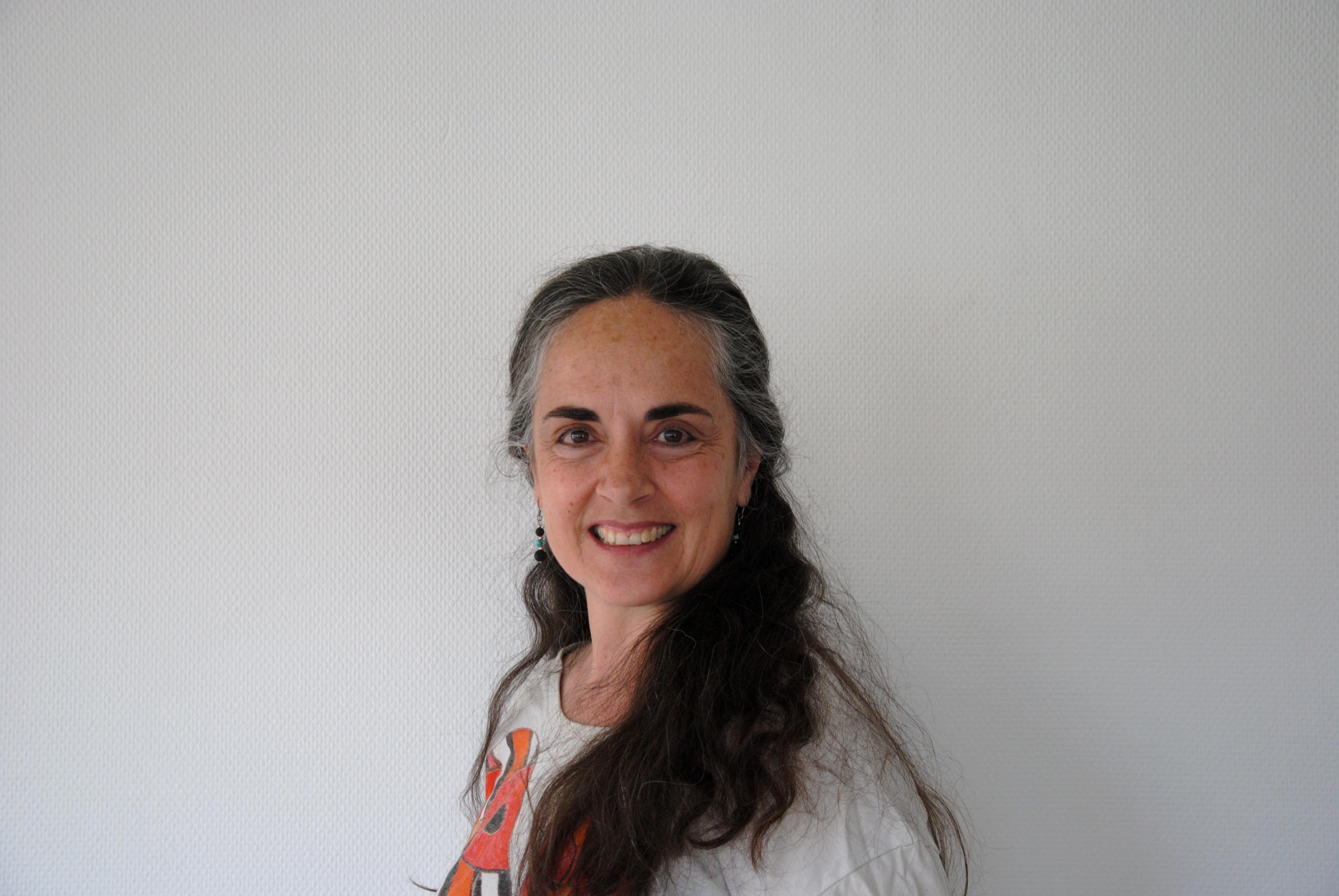 Ana Maria Macias